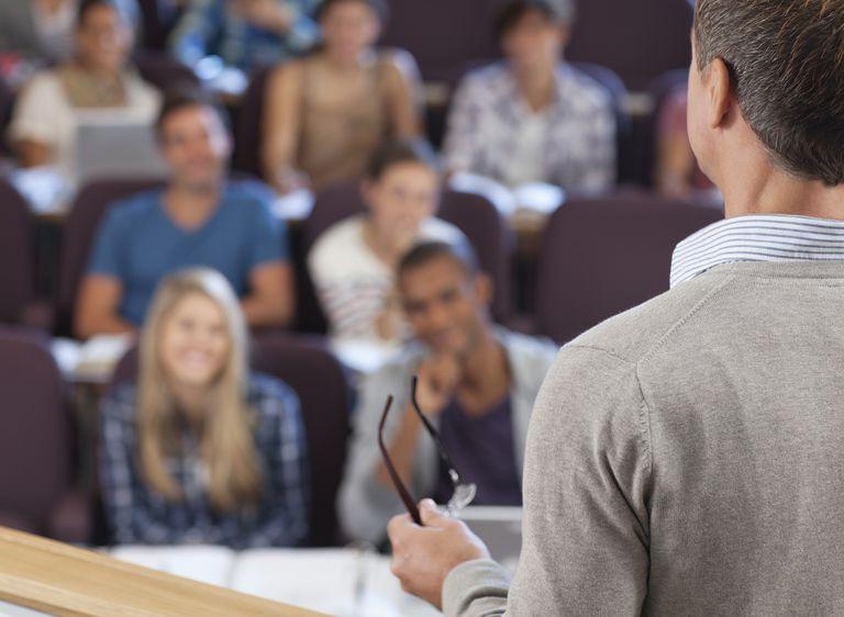 El professorat universitari a Catalunya